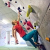 Indoor Climbing with Introduction