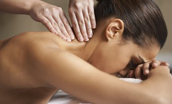 33% Off Deep-Tissue Massage at Spa Logic