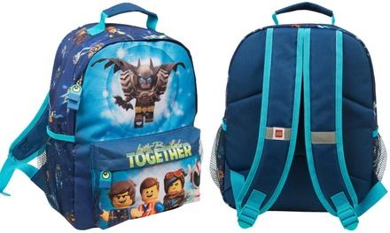 Sambro LEGO Movie 2 Backpack