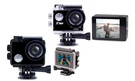 Caméra de Sport 4K / Wifi