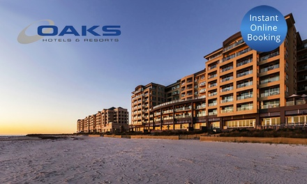 Deals in glenelg sa discounts and reviews glenelg adelaide 2 or 3 night beach holiday for two or four at the 45 oaks plaza pier solutioingenieria Gallery