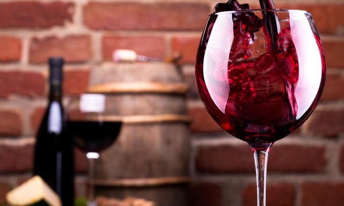 The Village Wine - The Village Wine: 6 bouteilles par saison (tot. 24) chez vous par The Village Wine