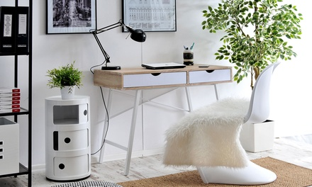 Selsey Scandinavian Style Console With Free Delivery