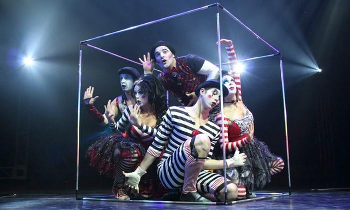 Cirque Myrtle Beach