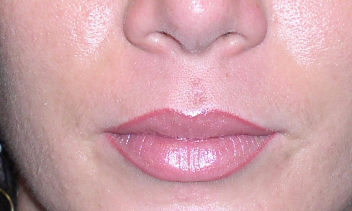 PRETTY IN INK - Boise: Permanent Makeup for Lips at Pretty in Ink (25% Off)