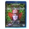 Disney's Alice in Wonderland 3D for Blu-ray