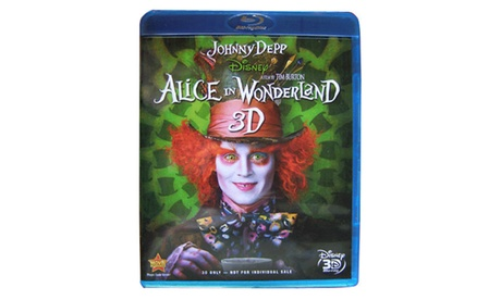 Disney's Alice in Wonderland 3D for Blu-ray 53e5ac10-97f7-11e7-b299-00259069d7cc