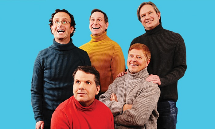 Kids In The Hall - Celebrity Theatre: Kids in the Hall at Celebrity Theatre on Thursday, June 4 (Up to 29% Off)