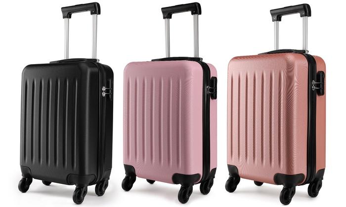 Kono K1872L 19 Inch Suitcase