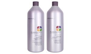Pureology Shampoo and Conditioner Set