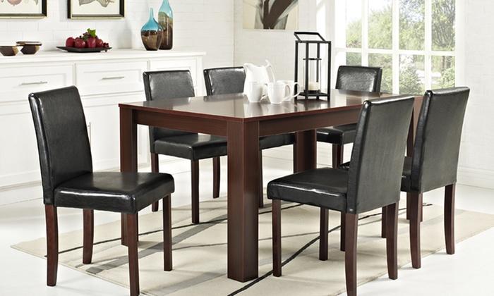 Set tavolo e sedie | Groupon Goods