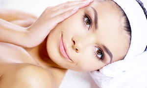 54% Off Dermaplaning Facials at Mode A Waxing Studio, plus 6.0% Cash Back from Ebates.