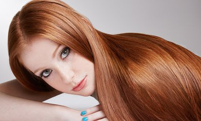 image for Brazilian Blow-Dry at SPY Salon (57% Off)