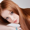 Half Off Fusion or Tape Hair Extension Application