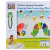 The Very Hungry Caterpillar Kids Learning Mats and Voice Pen Set