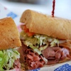 Up to 48% Off at Lenny's Sub Shop