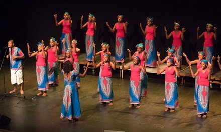 """Entrada al concierto benéfico de """"Malagasy Golpel"""" del 16 al 20 de mayo para adulto y/o niño desde 9,99 € en 3 ciudades"""