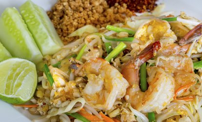 image for 10% Cash Back at <strong>Thai</strong> Inbox - Glenview
