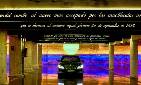 4, 8 o 24 horas de parking premium con opción a un lavado manual desde 5,95 € en Parking Nuñez de Balboa 52 by Orbit