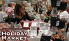 Hart Productions, Inc. - Central Business District: $8 for Two Tickets to the Greater Cincinnati Holiday Market at the Duke Energy Convention Center ($16 Value)