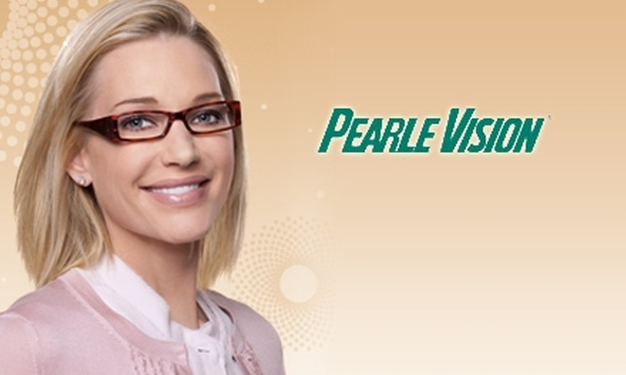 Pearle Vision Boston - Multiple Locations: $50 for $225 Toward Eyeglasses at Pearle Vision