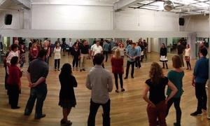 Sundown Blues: Four Dance Classes from Sundown Blues (75% Off)
