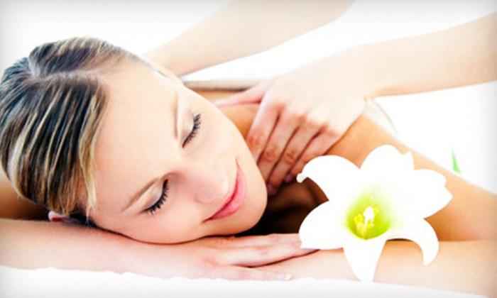 Natural Healing Arts - Bradenton: 60- or 90-Minute Neuromuscular Massage Plus Chocolate at Natural Healing Arts in Bradenton (Up to 74% Off)