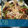 $5 for Organic Fare at Dandelion Communitea Cafe