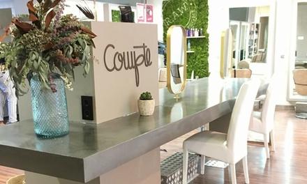 Manicura y/o pedicura a elegir entre Vinilux o Shellac desde 9,95 € en dos centros Compte