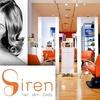 55% Off Siren Salon