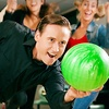 Up to 59% Off Bowling & Pizza for Four