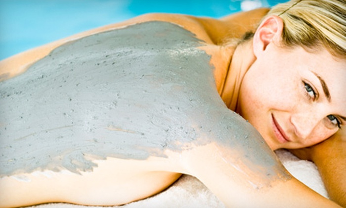 Sunny Mummy Spa and Boutique - West Queen West: $59 for a Floating Energizing Aromatherapy Body Wrap at Sunny Mummy Spa and Boutique ($190 Value)