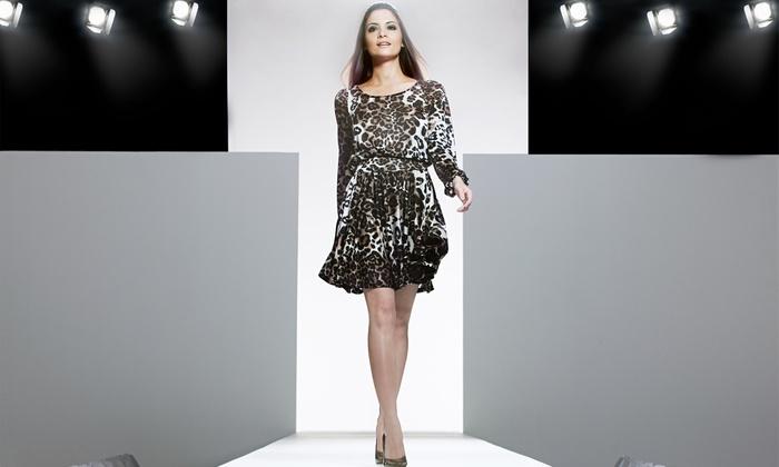Groupon Dc Fashion Show