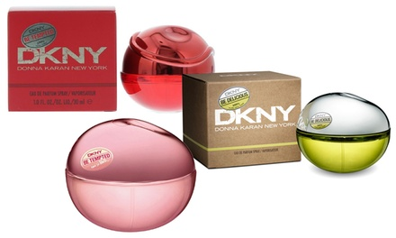 DKNY 30ml Eau de Parfum Spray for Women in Choice of Option