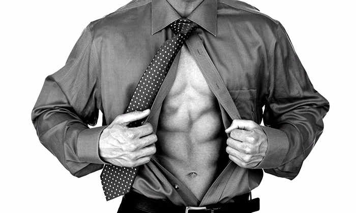 Fifty Shades Male Revue - The Woodlands Inn: 50 Shades Male Revue Show on Friday, June 17, at 8:30 p.m.