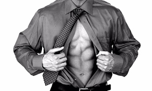 50 Shades Male Revue Show On August 5 Or 6