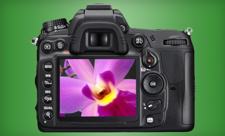3-Hour Photography Workshop at Papago Park (a $275 value) - Wilson Camera Digital Lab & Portrait Studio in Tempe