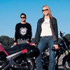 Half Off Motorcycle-Riding Lessons