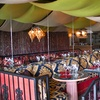 Up to 22% Off at Moroccan Tent Restaurant