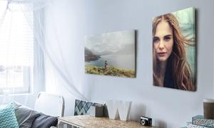 Picanova (BE): 1, 2, 3 of 4 Picanova doeken van 60 x 40 cm vanaf € 14,99