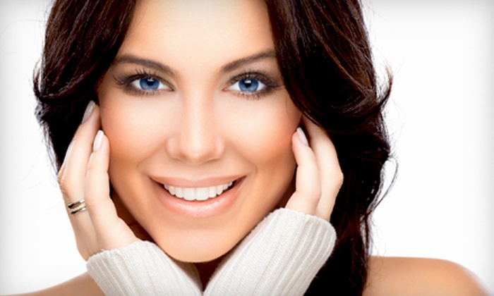 Heavenly Soul - Arbutus-Ridge: One or Three Diamond Microdermabrasions or Laser Rejuvenation Treatments at Heavenly Soul (Up to 53% Off)