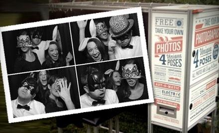 Magnolia Photo Company  - Magnolia Photo Company  in