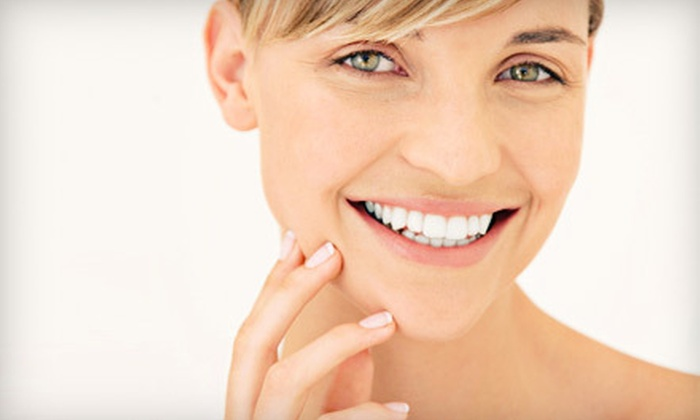 West End Dental Associates - Upper West Side: Dental Exam Including X-rays and Cleaning with or without Teeth Whitening at West End Dental Associates (Up to 86% Off)