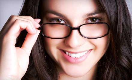 Eyeglass Exam (an $80 value) - Contacts and Specs in Chicago