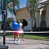 Wilson 20' Tennis Net