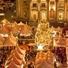 ✈ German Christmas Markets: Up to 3 Nights with Flights
