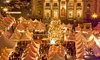 Bargain Late Holidays - Berlin: ✈ German Christmas Markets: Up to 3 Nights at a Choice of Hotels and Return Flights*