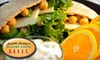 Seattle Sutton's Healthy Eating - Central Business District: $34 for Three Days' Worth of Prepared Meals or Seven Prepared Dinners from Seattle Sutton's Healthy Eating (Up to $69 Value)