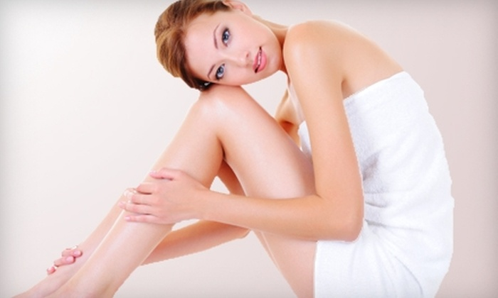 Bare Me Skin Care Clinic - Toronto: $19 For $45 Worth of Waxing Services at Bare Me Skin Care Clinic