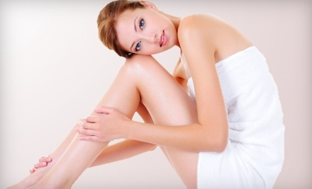 $45 Groupon to Bare Me Skin Care Clinic - Bare Me Skin Care Clinic in Toronto